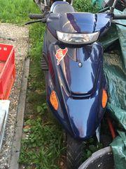 50ccm Motorroller 2t