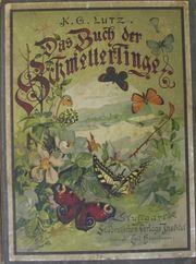 Das Buch der Schmetterlinge K