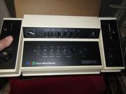 Vintage Tele Muti-Play 6000
