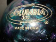 Bowlingkugel Bowlingball Columbia 300 Bowlen