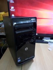 HP Pro 3400 Minitower PC