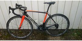 Mountain-Bikes, BMX-Räder, Rennräder - Specialized Tarmac Sl5