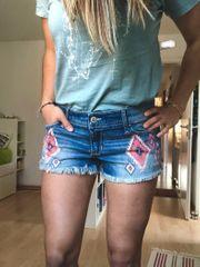 wunderschöne Shorts von hollister NP