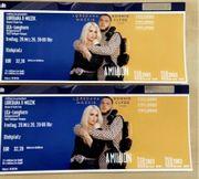 Loredana Tickets Ludwigsburg