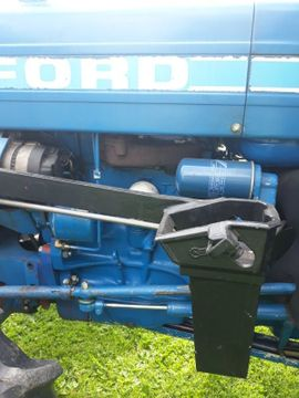 Ford 3610A