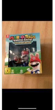Mario Rabbids Kingdom Battle Collectors