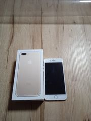 iPhone 7 Plus Gold 32
