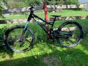 Bergamont Downhillbike