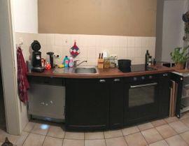 Küchenzeilen, Anbauküchen - Küche nicht mal ein Jahr