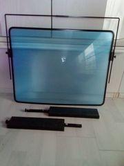 TV-Lupe für Menschen mit Sehbehinderung