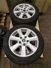 Winterreifen Winterräder für BMW 1er