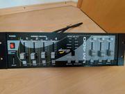 Lichtsteuerpult JB Systems LM 400
