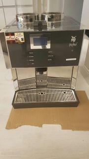WMF bistro Kaffeemaschine Kaffeevollautomat Gastro