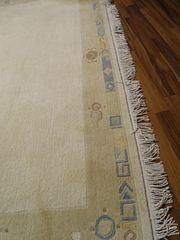 Nepal Teppich