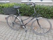 28 Zoll Damen Fahrrad Modell
