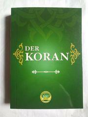 KOSTENLOS - Der Koran auf Deutsch