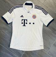 Fussbaltrikot Bayern München 4 Sterne -