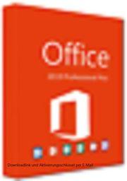Microsoft office 2019 key