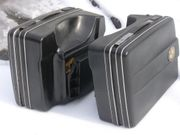 Krauser Koffer für BMW Guzzi