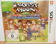 Harvest Moon - Dorf des Himmelsbaumes -