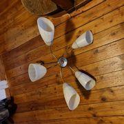 Original 50 Jahre Lampe