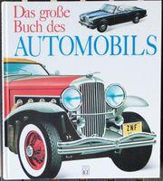 Das große Buch des Automobils