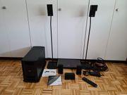 Bose Lifestyle V-25 - Home Entertainment