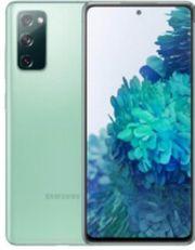 Samsung s20 fe Mint neu