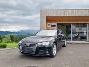 Audi A4 AVANT sport Automatik