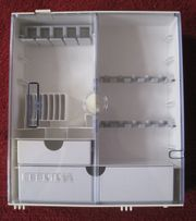 Orig BERNINA Zubehörbox für Nähmaschine