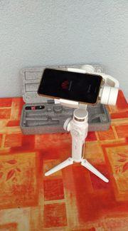 GIMBAL für Smartphone Handy