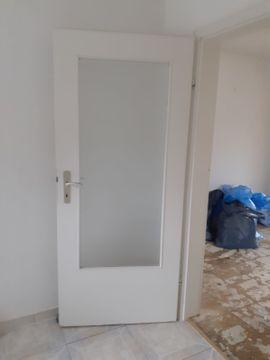 Türen, Zargen, Tore, Alarmanlagen - Türen