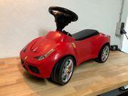JAMARA KIDS 460204 Rutscher Ferrari