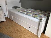 Kinderbett Jugendbett inklusive Lattenrost und