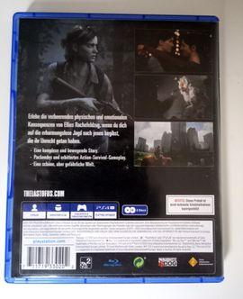 Playstation, Gerät & Spiele - PS4 Playstation Spiel The last