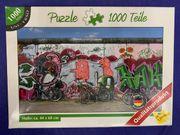 Puzzle mit 1000 Teile