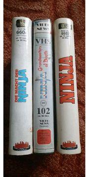 Verkaufe meine Betamax VHS und