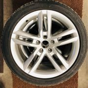 Original 18 Zoll A4 Winter
