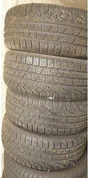 215 45 R17 Pirelli Winter