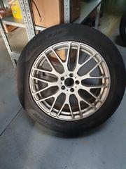 Winterreifen Pirelli 275 50R20