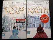 Der Winterpalast und Die Zarin