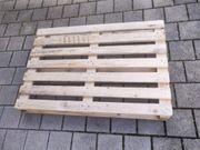 Holz-Palette 120 x 80