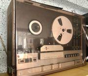 tonBandmaschine Phillips N 4416 sowie
