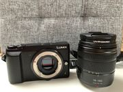 Panasonic Lumix GX80 Kit 14-140mm
