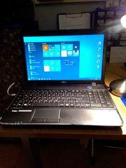 Laptop Fujitsu Lifebook Serie A