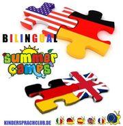 Bilinguales Sommer-Fun-Camp für Kinder 4-14
