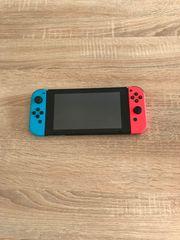Nintendo Switch kaum benutzt so