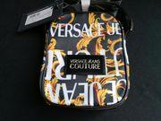 Versace Barock Umhängetasche Tasche Unisex