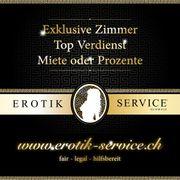 Erotik Job in der Schweiz