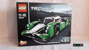 LEGO® TECHNIC 42039 Langstrecken Rennwagen -
